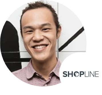 Ronald Li, Engineering Director, SHOPLINE