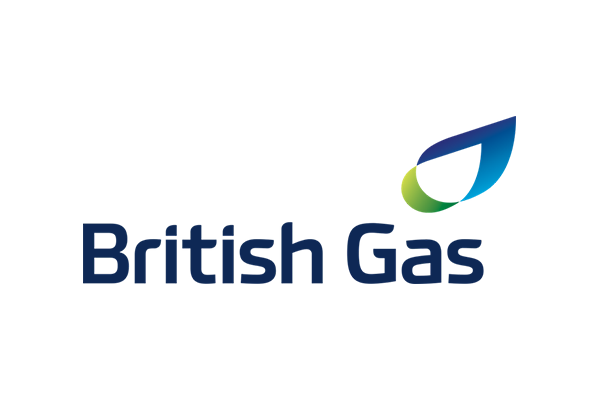Logotipo da British Gas
