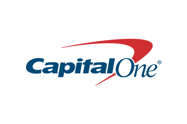 Captial One 徽标