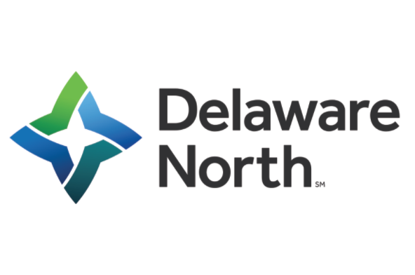 Logotipo da Delaware North