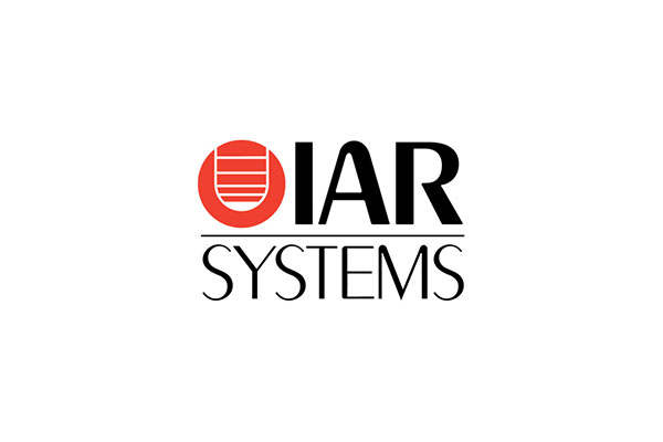 Technology Partner IAR Systems