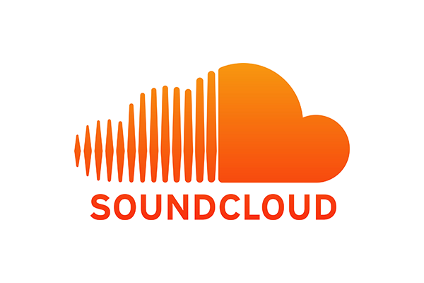 Logotipo da Soundcloud
