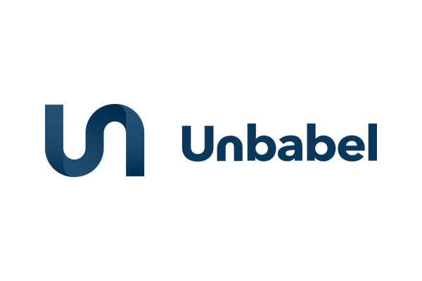 Logotipo de Unbabel