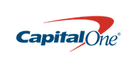 Logotipo da Capital One