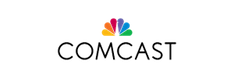 Logotipo de Comcast