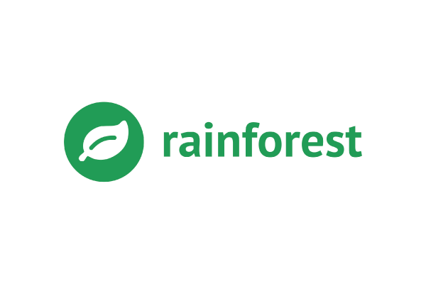Logo-rainforest