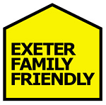 exeter-family-friendly-logo