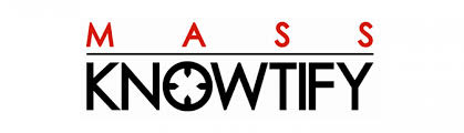 massknowtify logo