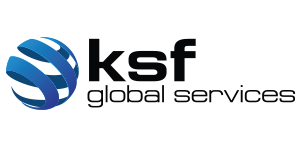 KSF Global Logo