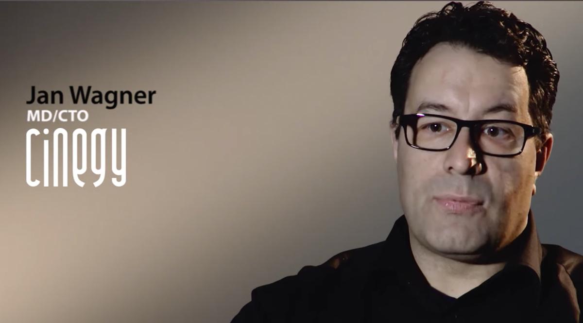 Cinegy ha utilizado la nube de AWS para entregar una solución de reproducción de vídeo para