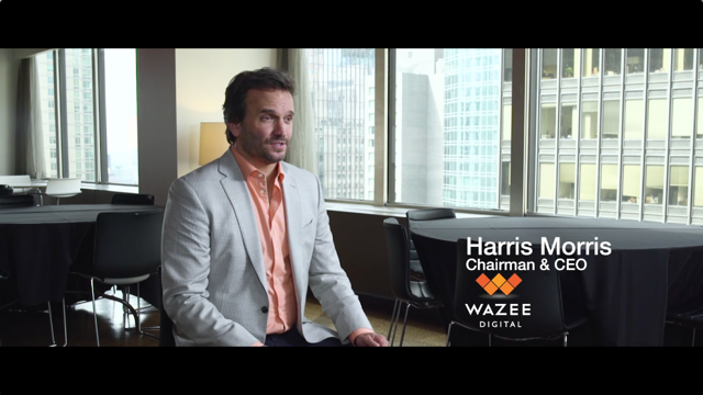 Wazee Digital usa il cloud AWS