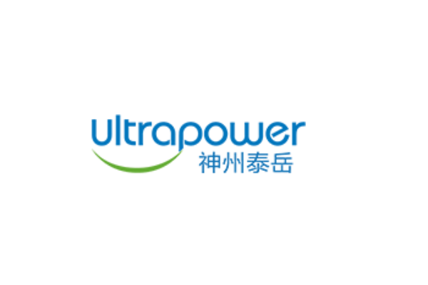 Ultrapower