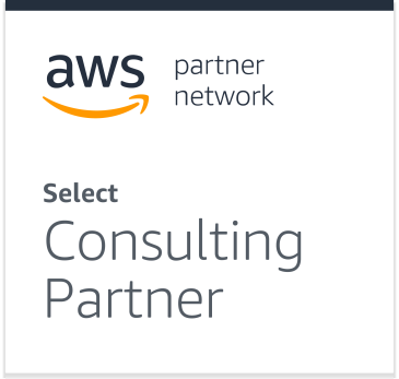 AWS-Select-Consulting-Partner