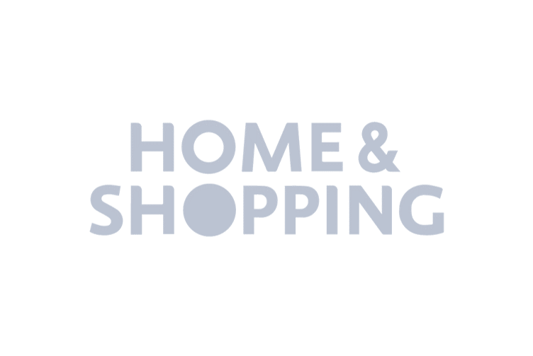 Home & Shopping Logo