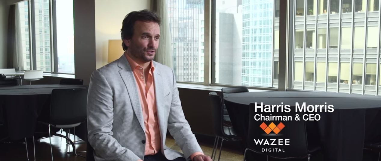 Wazee Digital uses the AWS Cloud