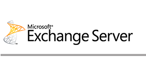 logo exchange server