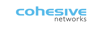 logo cohesive networks
