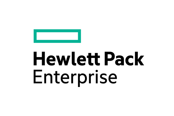 Hewlett Pack Enterprise