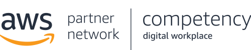 AWS Partner Network Digital Workplace Competency