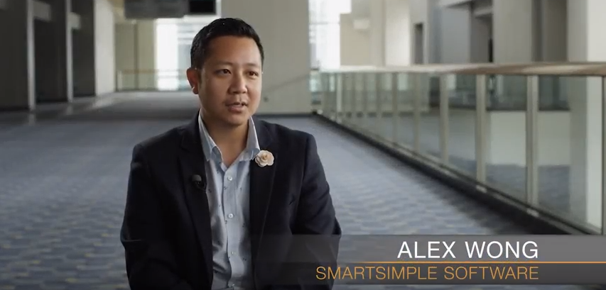 AWS Partner Success: SmartSimple Software