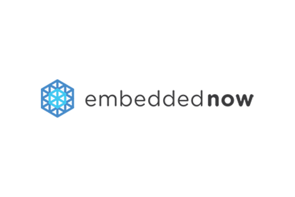 Embedded Now
