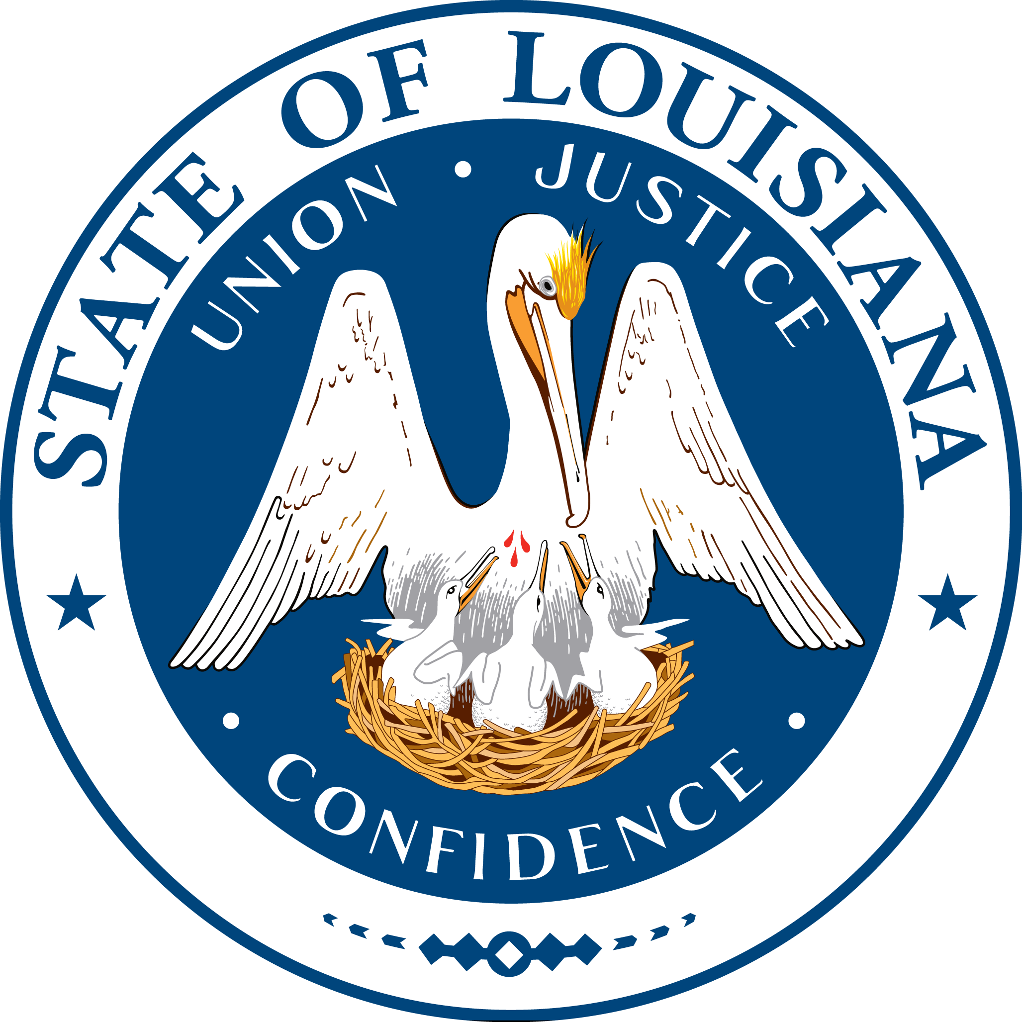 state_of_louisiana