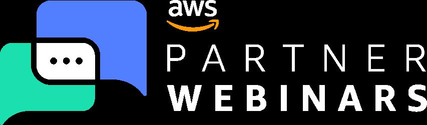 AWS Partner Webinars
