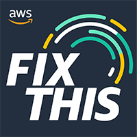 Fix This de AWS