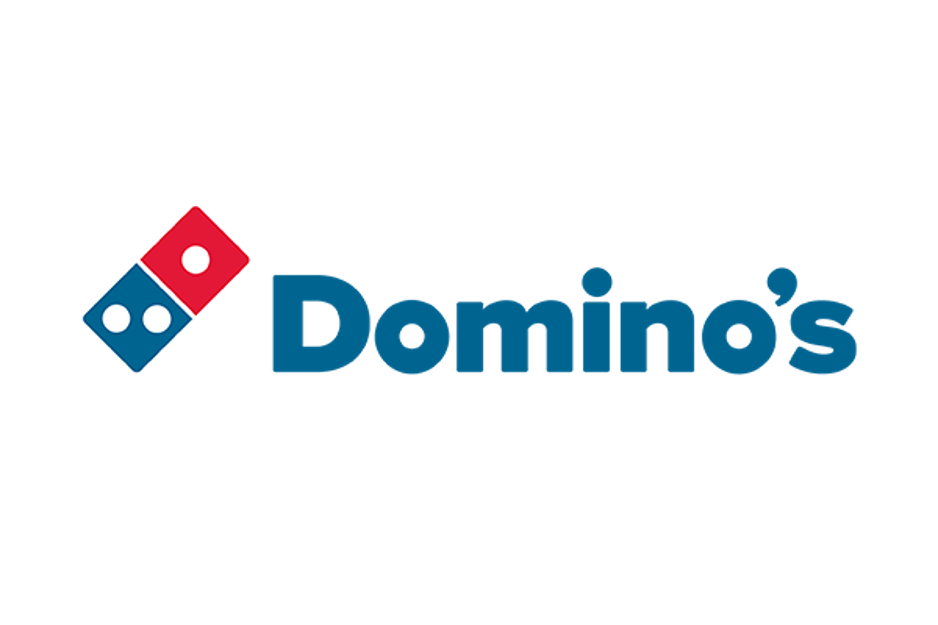 dominos logo