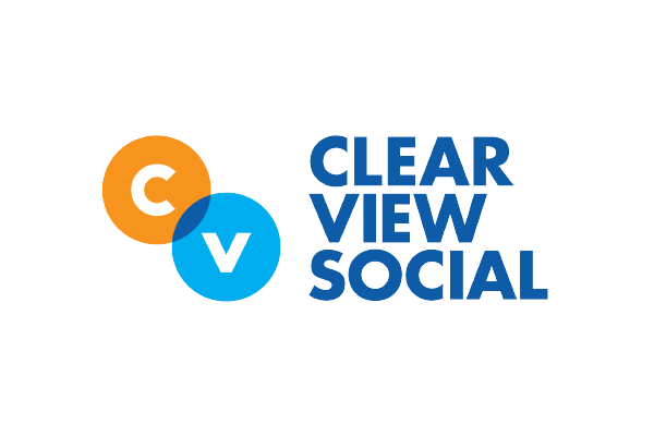 1909_600x400_Clear-View-Social_Logo
