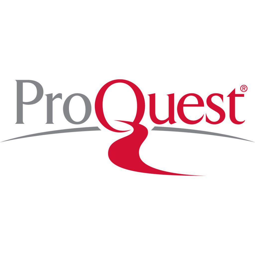 A ProQuest administra a maior coleção do mundo de periódicos, ebooks, fontes primárias, dissertações, notícias e vídeos e constrói soluções poderosas de ...