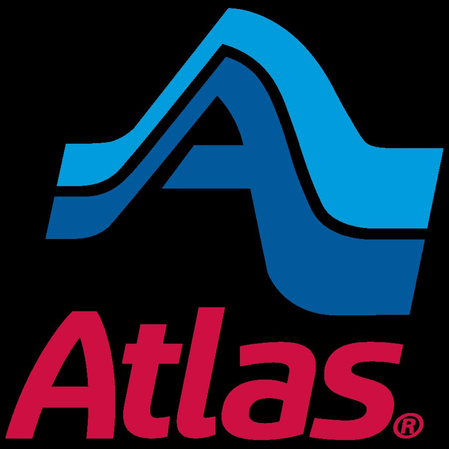 A Atlas Van Lines é a segunda maior linha de vans na América do Norte, fundada em 1948 por um grupo de empreendedores do setor de mudanças e armazenamento.