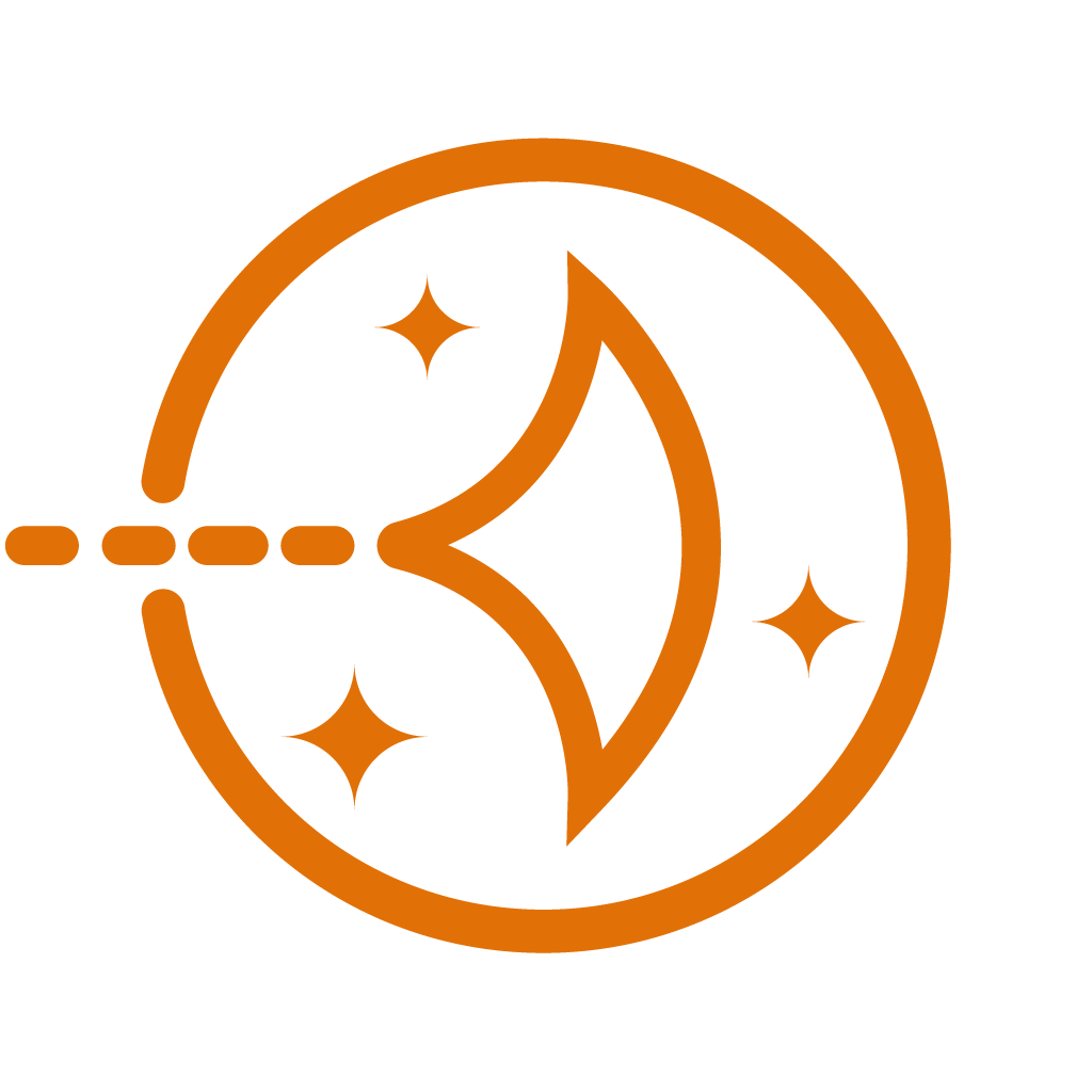 Amazon Lightsail icon