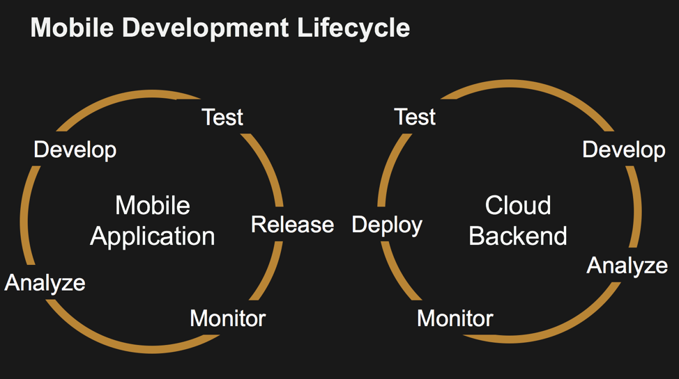 Mobile-App-Dev-Lifecycle