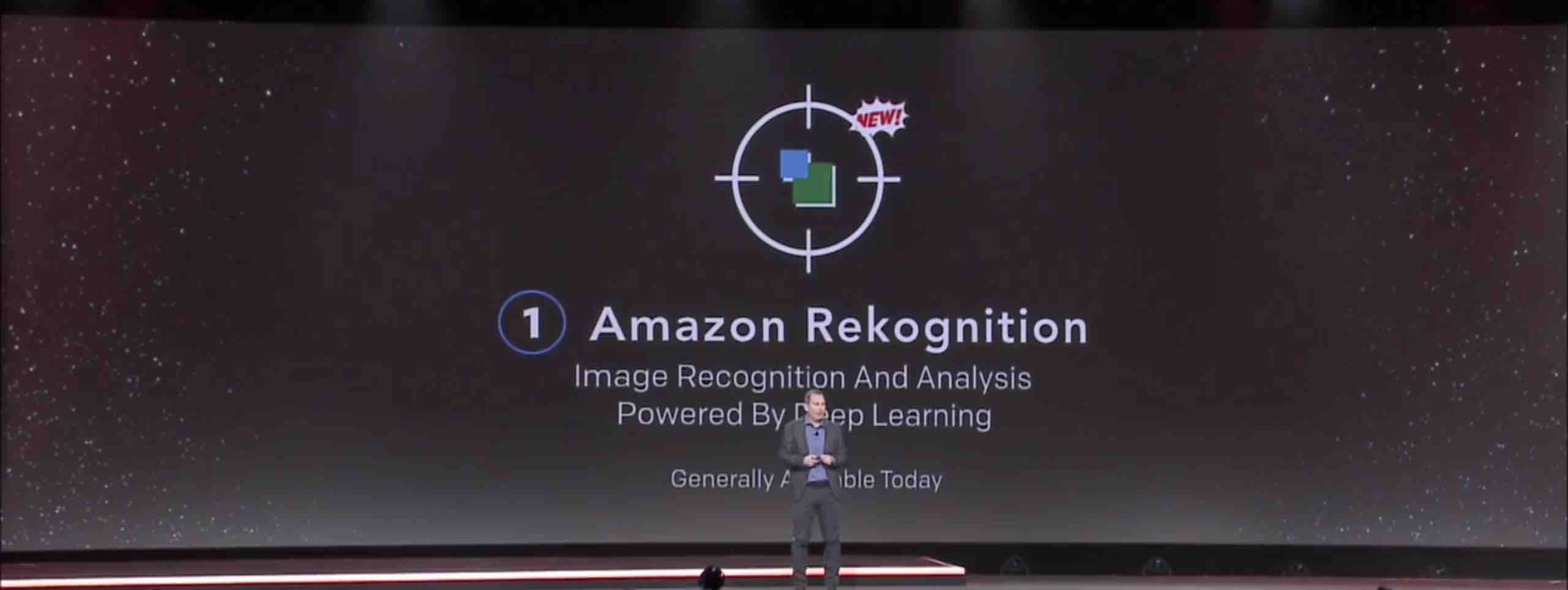 Facial Recognition with AWS