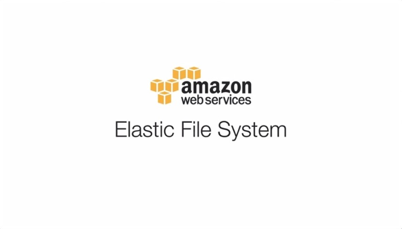 Amazon Elastic File Sytem