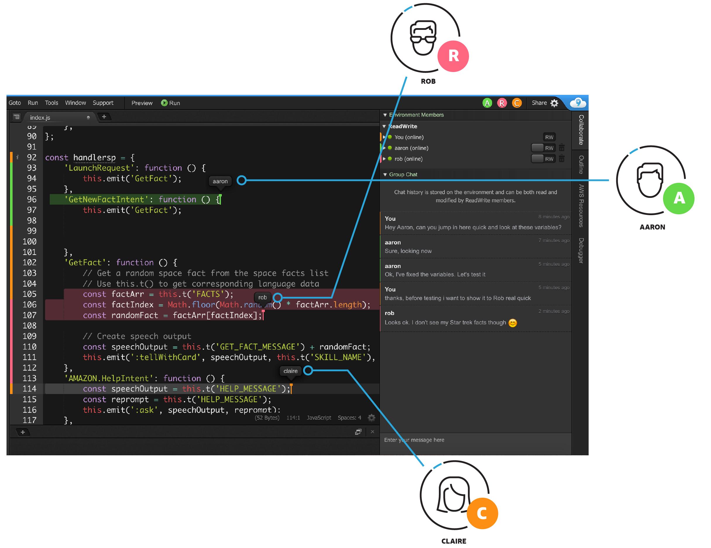 run python code online free