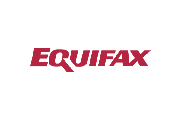 Equifax のロゴ