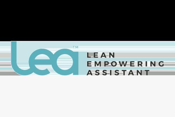 """""""Con AWS RoboMaker, se incrementan de manera exponencial las capacidades de Lea, un asistente de robot autónomo para las personas mayores y discapacitadas."""