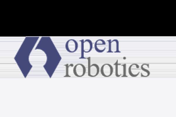 En Open Robotics se trabaja con la industria, la academia y el gobierno a fin de crear y admitir software de código abierto para la industria robótica ...