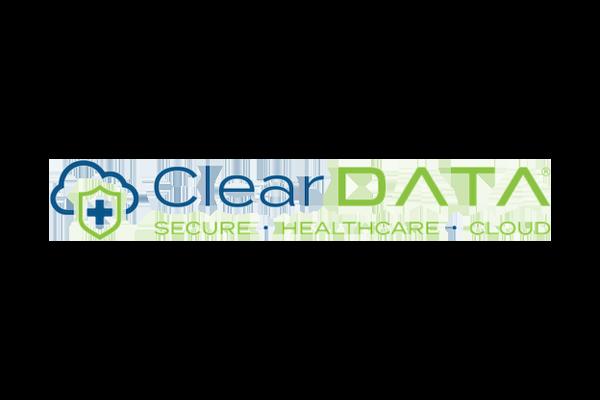 Las organizaciones sanitarias confían en ClearDATA para protegerlas frente a los riesgos de privacidad de los datos, mejorar la administración de sus datos ...