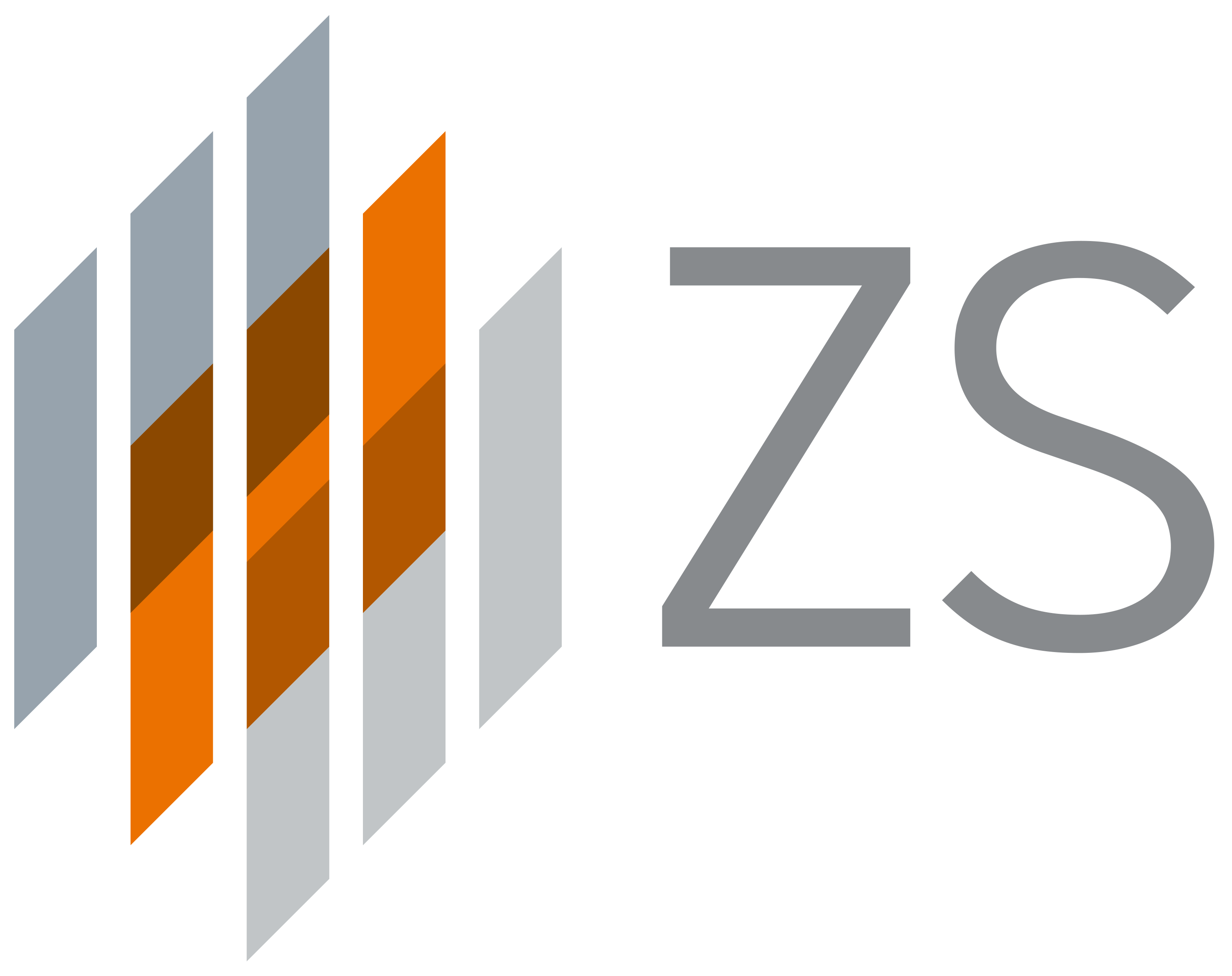 ZS - customer logo