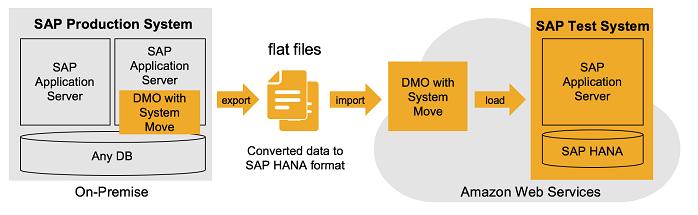 SAP Rapid Migration Test Program