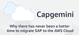 never been a better time to migrate SAP to the AWS cloud
