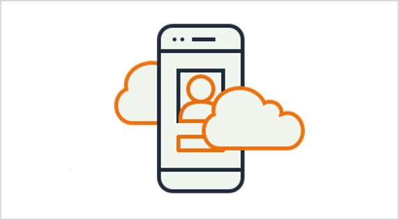 Smartphone Mobile Cloud