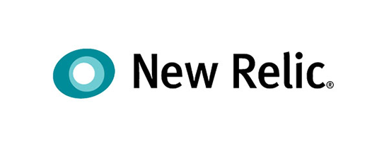 Logotipo da New Relic