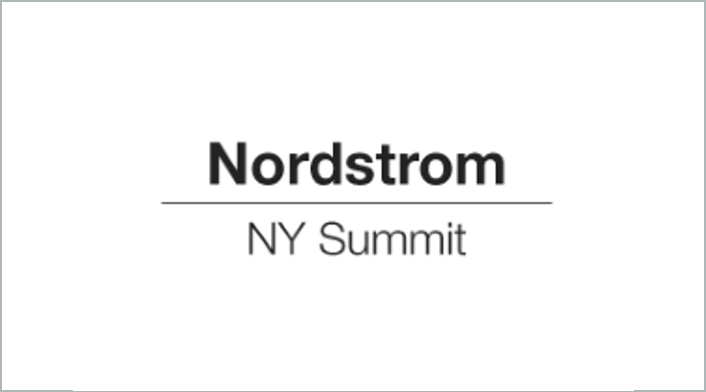 nordstrom case analysis Free essay: nordstrom's: a case for service introduction the purpose of this study is to examine the customer service model used by retail department store.