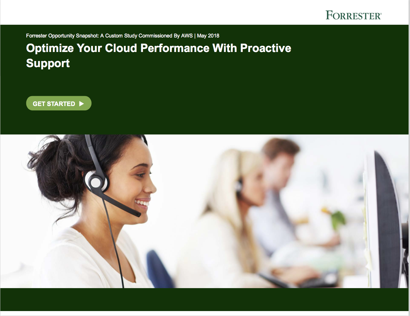 Forrester Cloud Support OS thumbnail