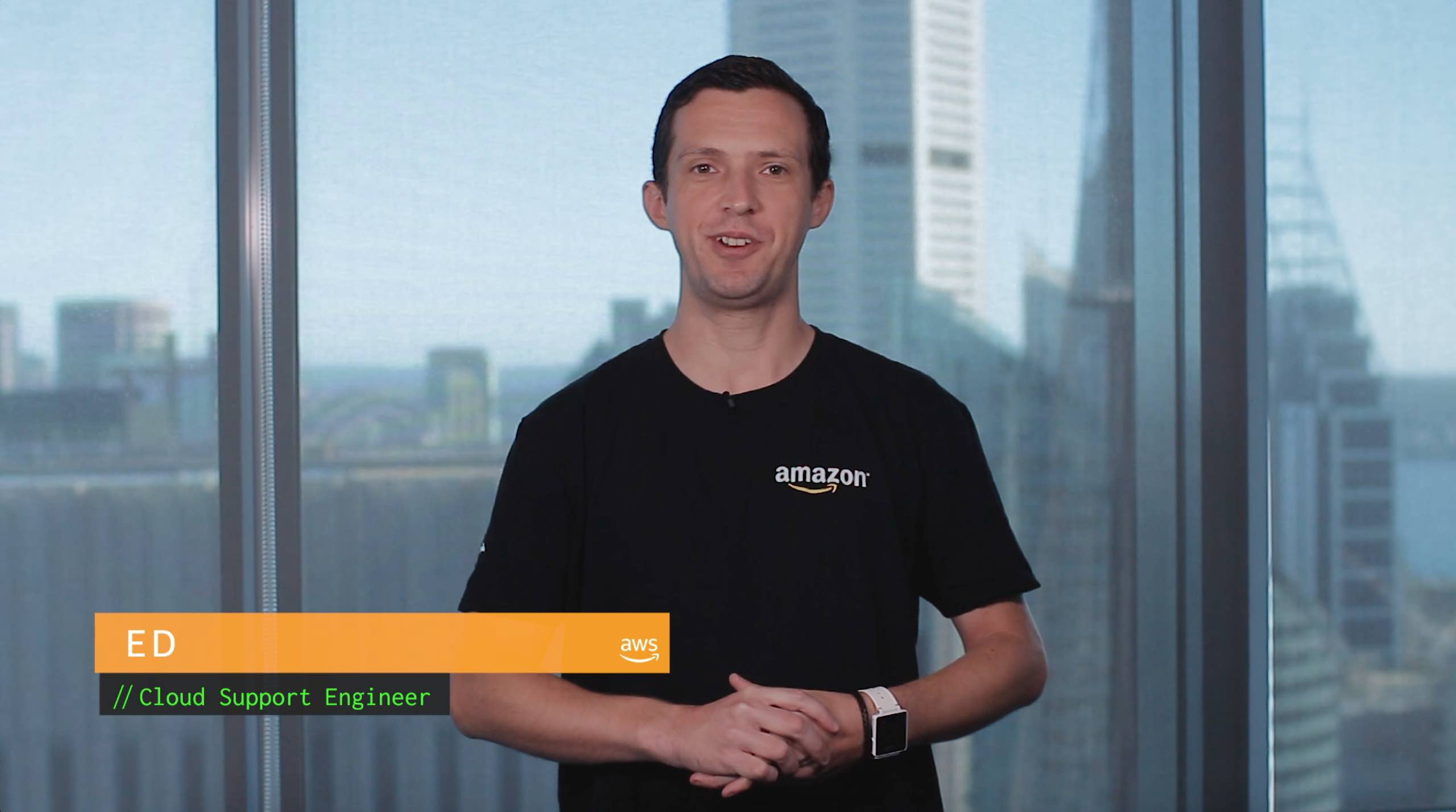 Amazon EC2 Linux Static Hostname RHEL7 Centos7