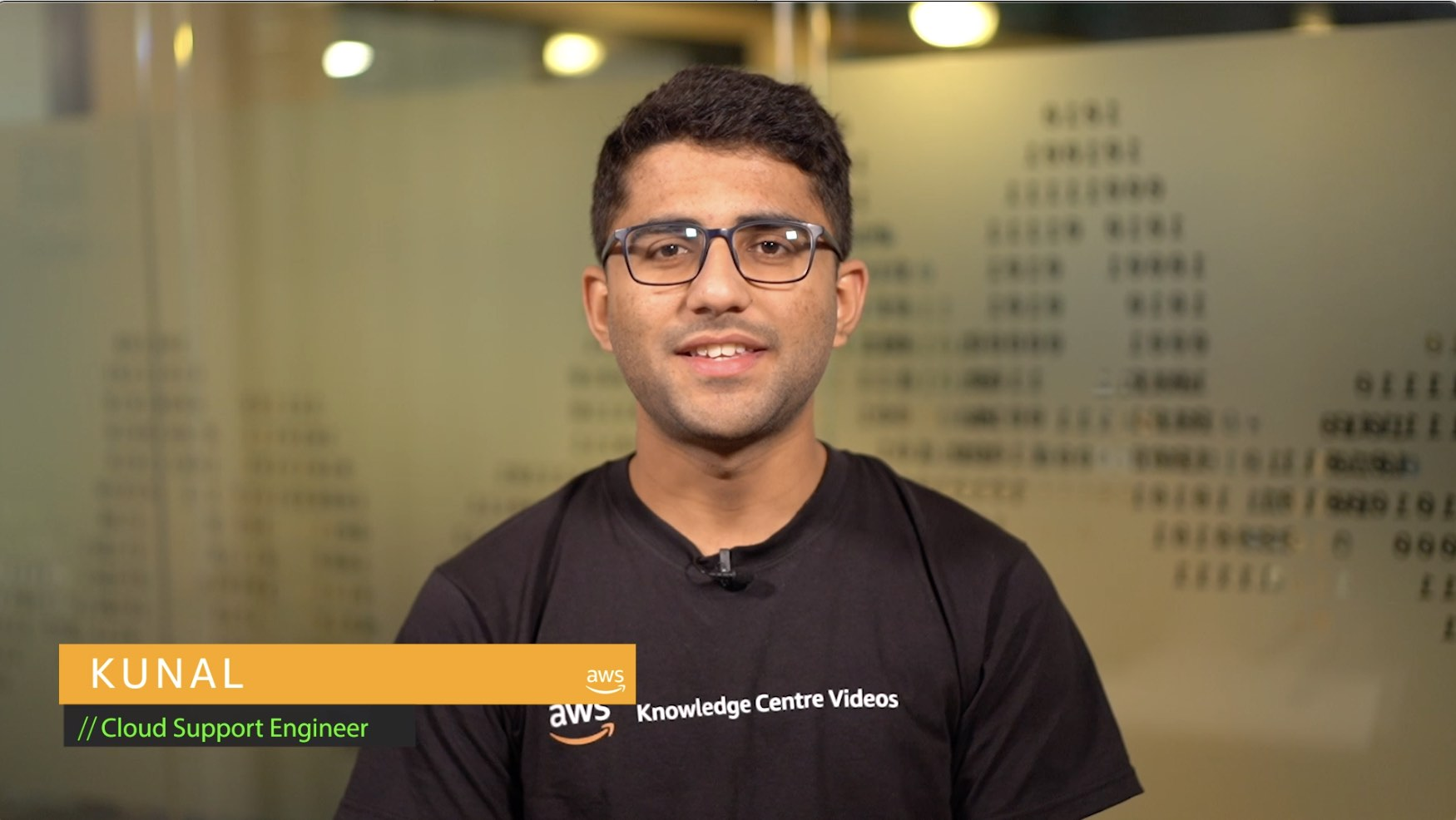 Watch Kunal's video to learn more